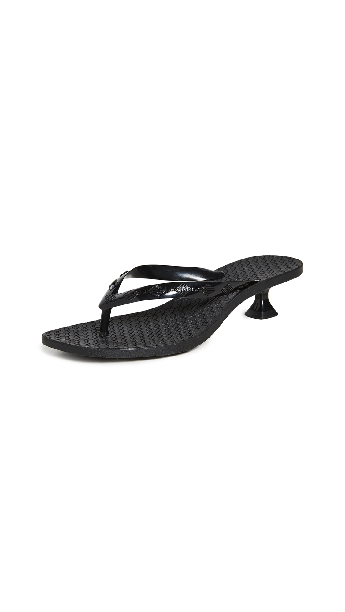 Sigerson Morrison Jewel Sandals - 30% Off Sale