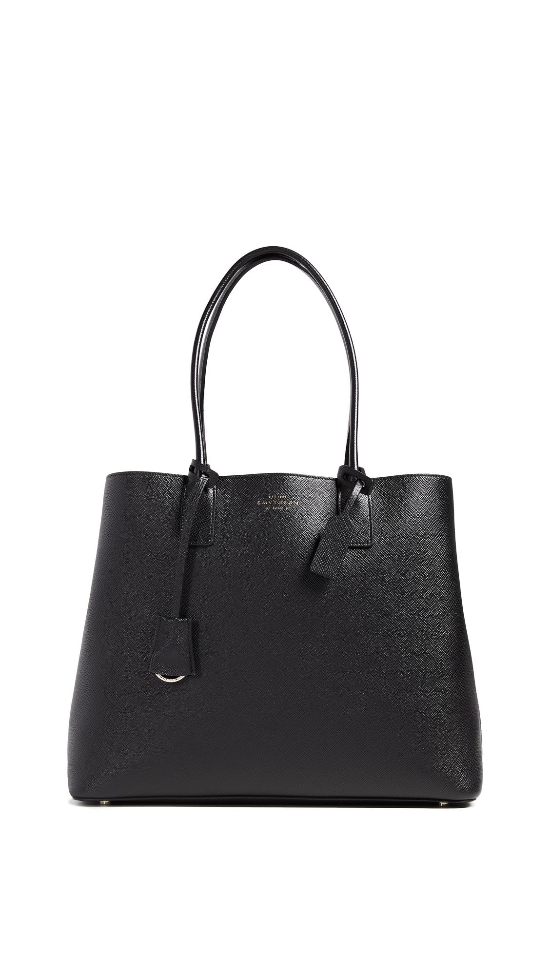 Panama Business Bag, Black