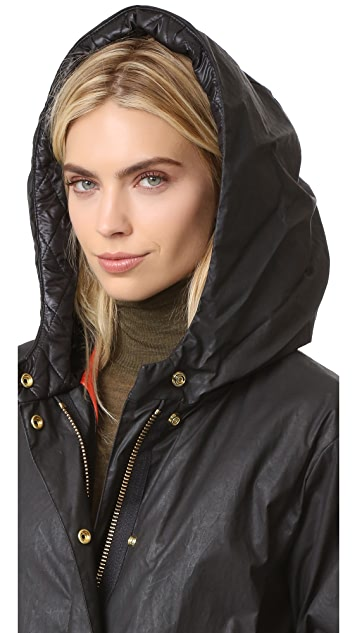 SMYTHE Dark and Stormy Anorak