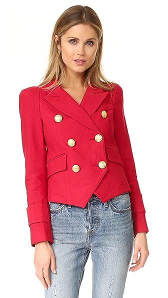 SMYTHE Cadet Jacket at Shopbop