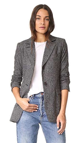 SMYTHE Original Boyfriend Blazer at Shopbop
