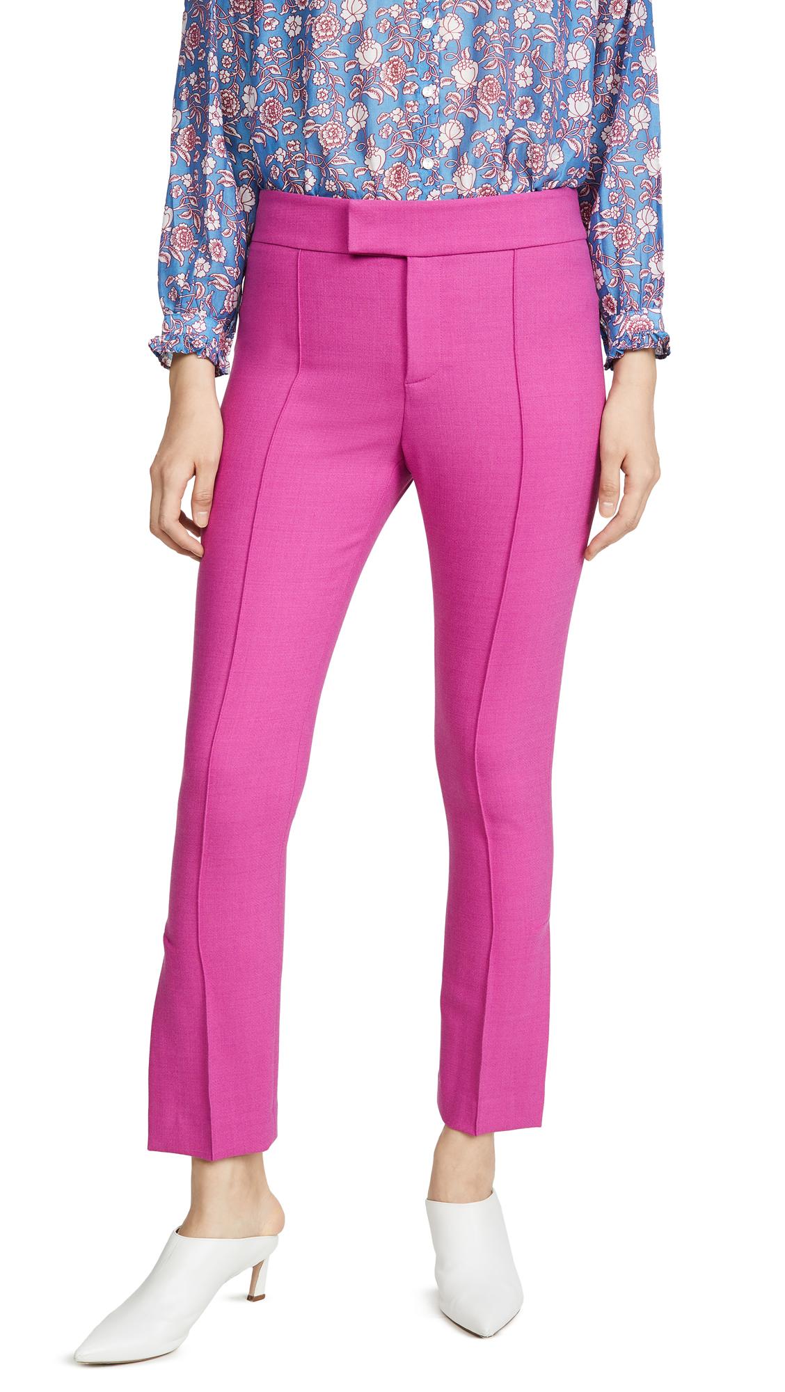 Buy SMYTHE online - photo of SMYTHE Stovepipe Pants