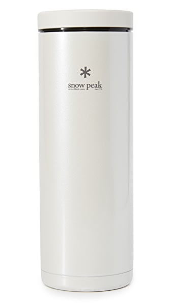 Snow Peak Kanpai Bottle 500