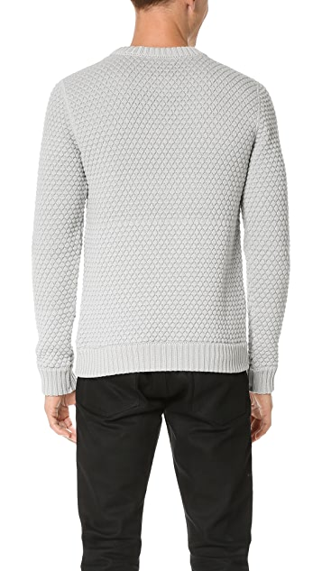 S.N.S. Herning Terminal Crew Neck Sweater