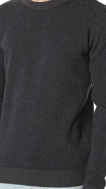 S.N.S. Herning Neuron Crew Neck Sweater
