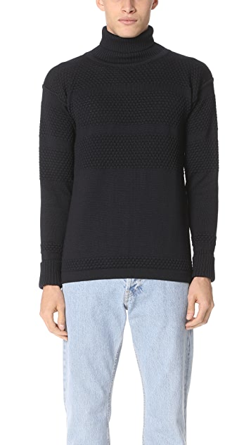 S.N.S. Herning Fisherman Sweater