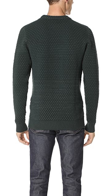 S.N.S. Herning Primal Crew Neck Sweater