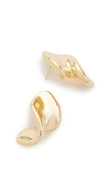 Soave Oro Bella Earrings