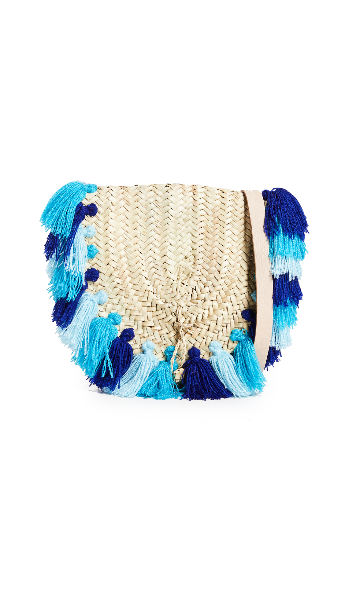 woven-bags-and-accessories-2018-pompom-tassels