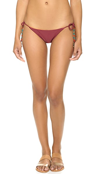 SOFIA by ViX Savana Reversible Bikini Bottoms