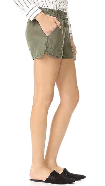 Soft Joie Delavina Shorts