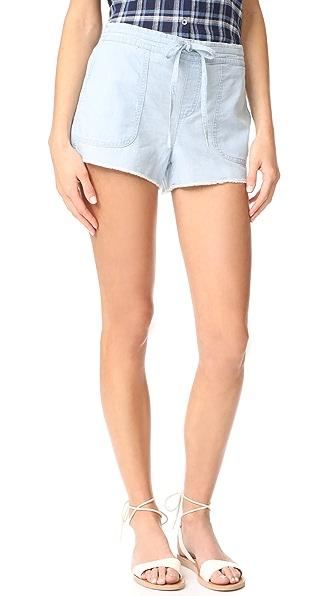 Soft Joie Kalpana Shorts
