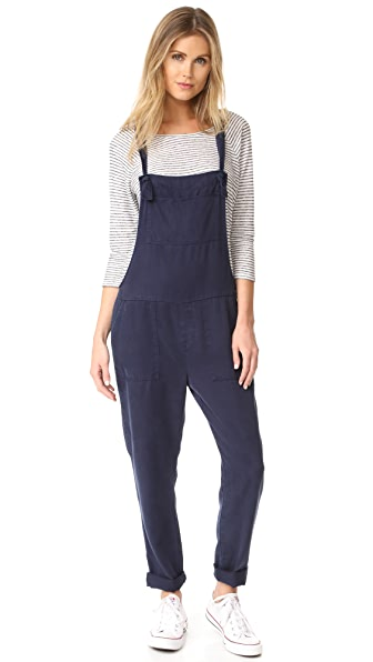Soft Joie Hulton Overalls