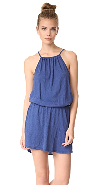 Soft Joie Farica Dress - Deep Ultramarine