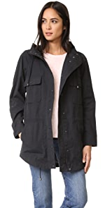 Designer Women's Coats