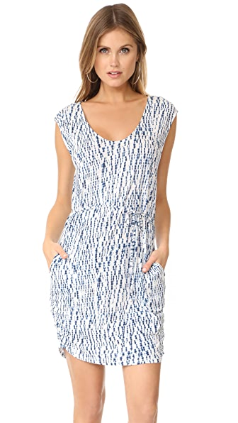 Soft Joie Pankaj Dress - Porcelain