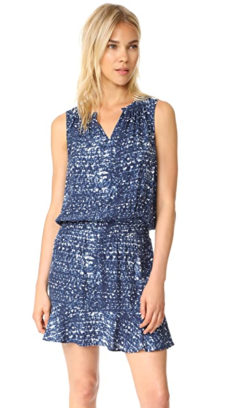 Soft Joie Zealana Dress - Dark Navy
