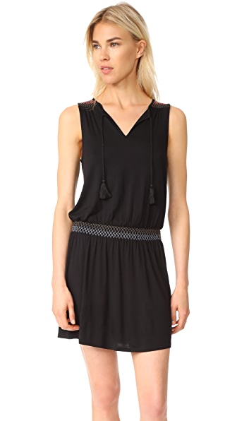 Soft Joie Sara Dress - Caviar