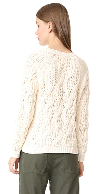 Soft Joie Candessa Sweater