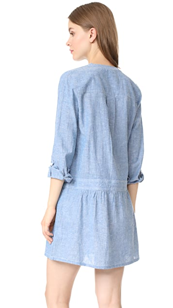 Soft Joie Amiri Dress