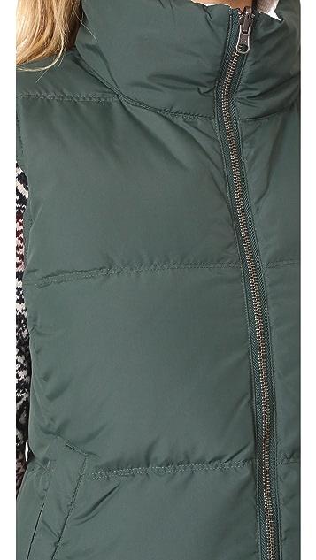 Soft Joie Hendrick Reversible Vest