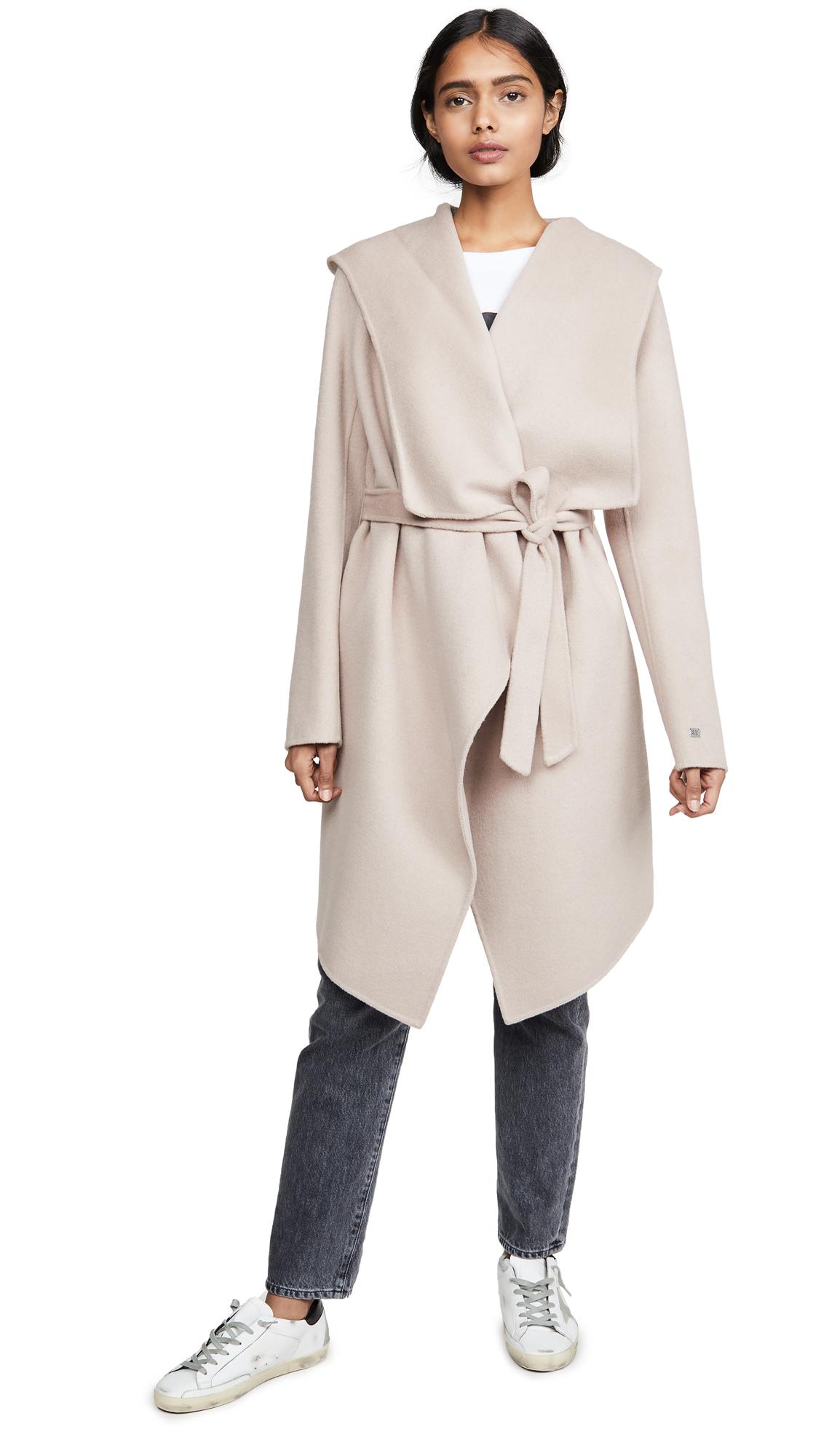 Buy SOIA & KYO online - photo of SOIA & KYO Samia Coat