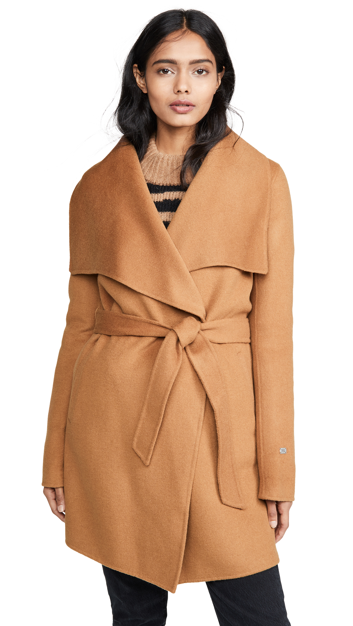 Buy SOIA & KYO Britta Coat online beautiful SOIA & KYO Clothing, Jackets