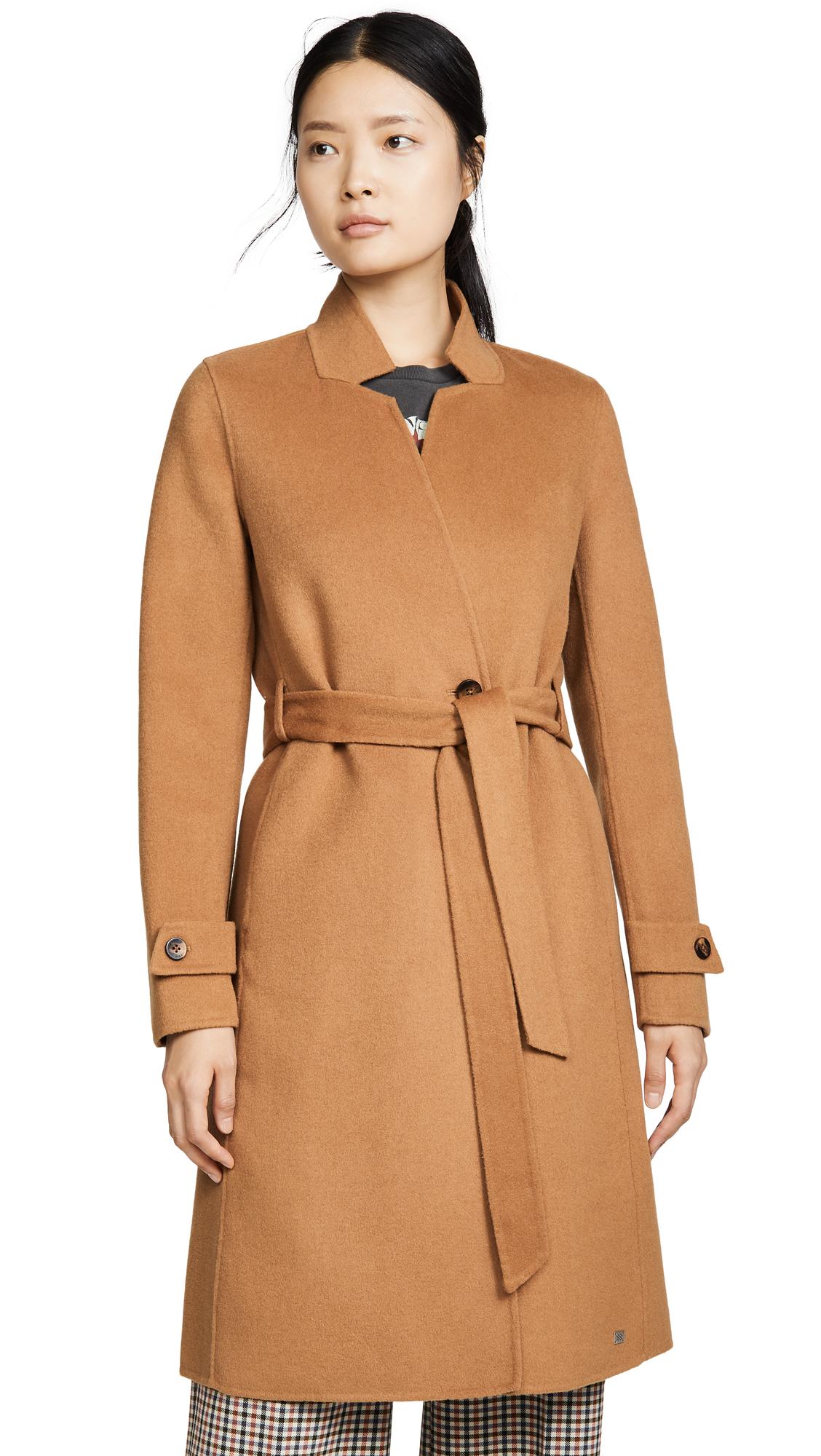 Buy SOIA & KYO online - photo of SOIA & KYO Adalica Coat