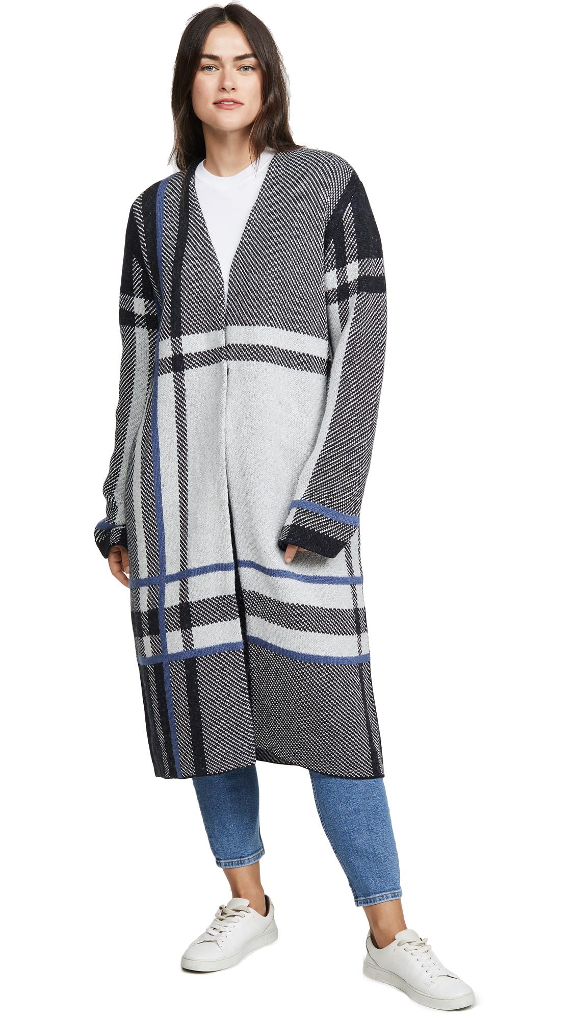 Buy SOIA & KYO online - photo of SOIA & KYO Octavia Coat