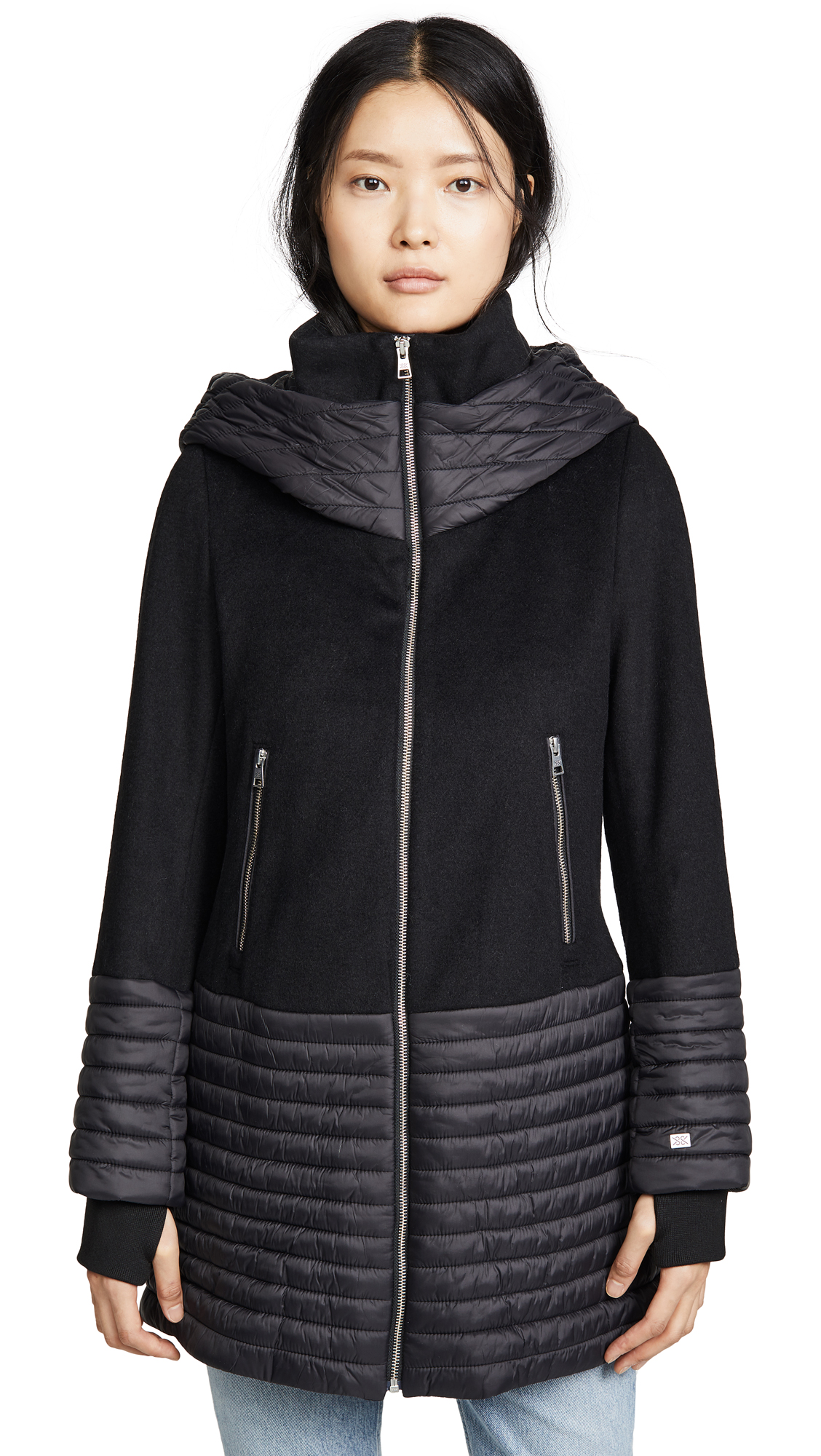 Buy SOIA & KYO Avery Jacket online beautiful SOIA & KYO Jackets, Coats, Down Jackets