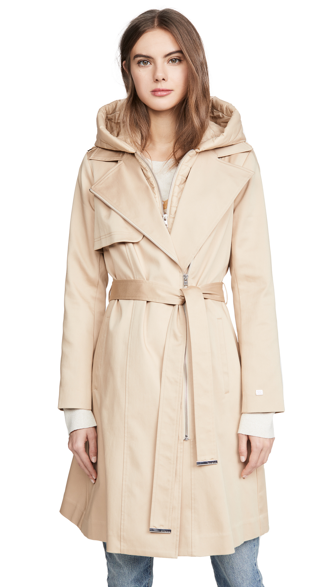 Buy SOIA & KYO online - photo of SOIA & KYO Athie Jacket