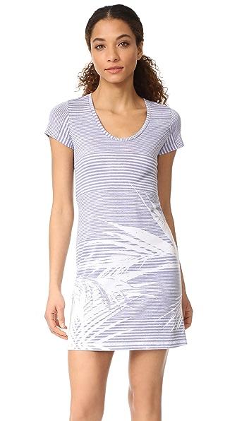 Sol Angeles Coqui Scoop Dress - Coqui