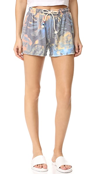Sol Angeles Morning Haze Shorts