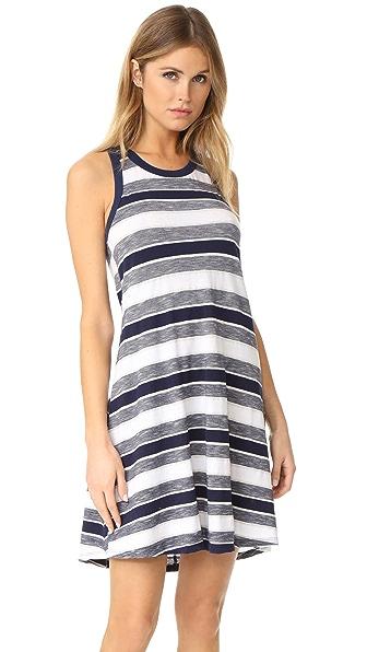 Sol Angeles Tahoe Stripe Dress