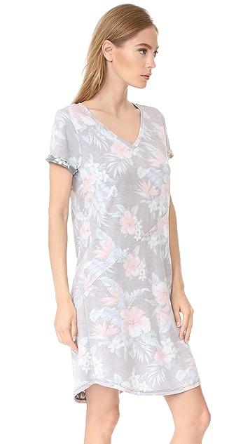Sol Angeles Palmita Torque Dress