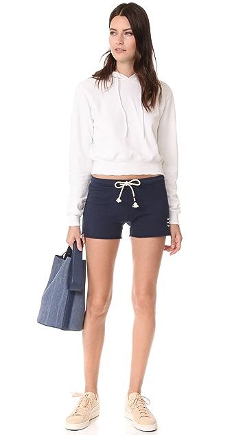 Sol Angeles Sol Essential Shorts