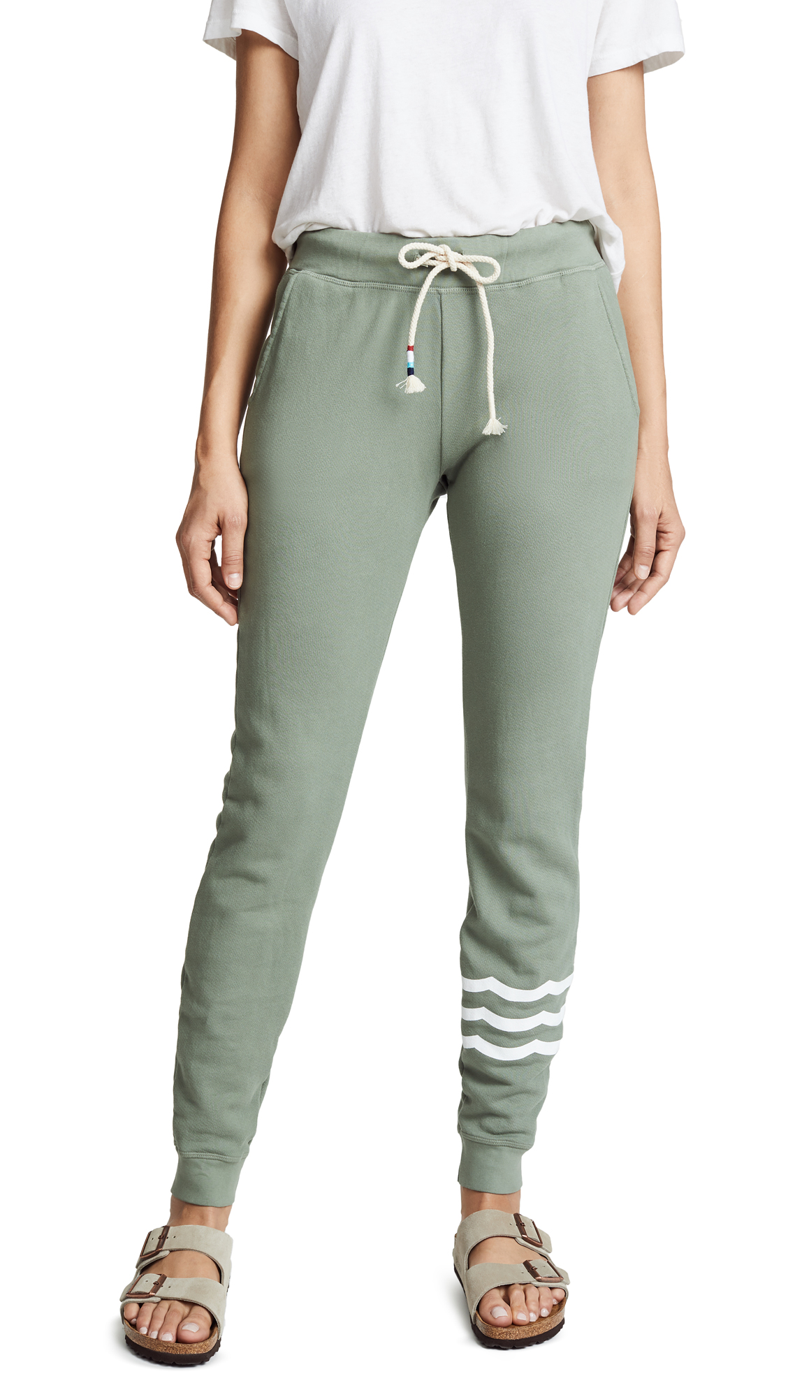 SOL ESSENTIAL SWEATPANTS