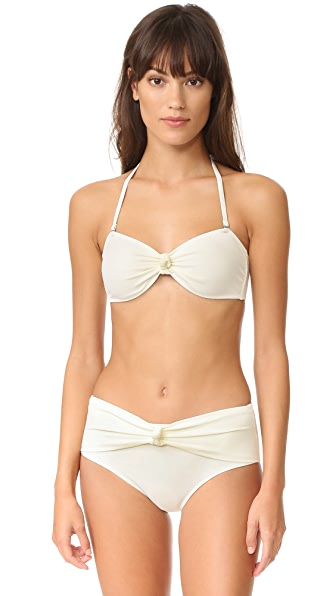 Solid & Striped The Whitney Bikini Top