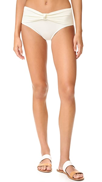 Solid & Striped The Whitney Bikini Bottoms