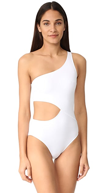 Solid & Striped Claudia One Piece