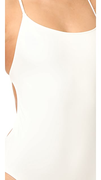 Solid & Striped The Gaby One Piece