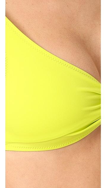 Solid & Striped The Jane Bikini Top