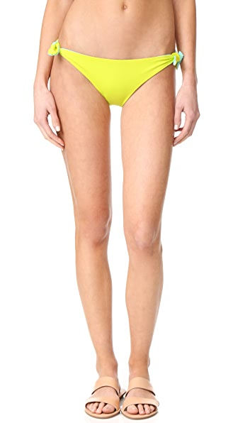 Solid & Striped The Jane Bikini Bottoms