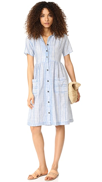Solid & Striped The Pool Dress