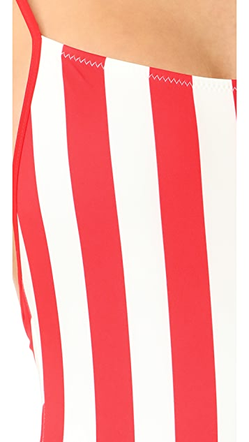 Solid & Striped The Chelsea One Piece