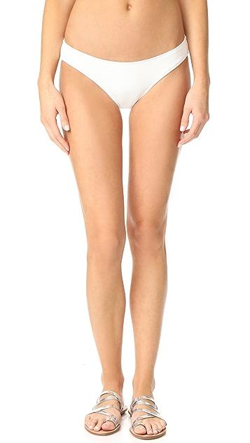 Solid & Striped x STAUD Alice Bikini Bottoms