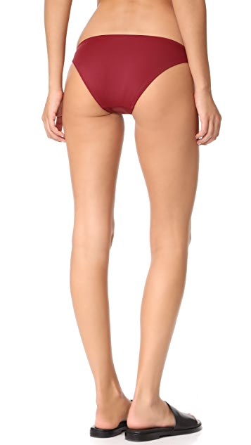 Solid & Striped x STAUD Romy Bikini Bottoms