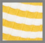 Mustard Cream Stripe