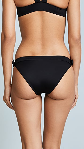 Solid & Striped Evelyn Bikini Bottoms