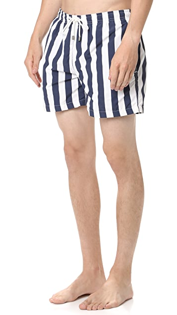 Solid & Striped The Classic LAS Brisas Trunks